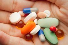 Penelitian dan Pengembangan di Industri Farmasi Masih Minim