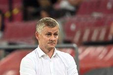 Sevilla Vs Man United, Rekor Raja Liga Europa Halangi Setan Merah