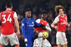 Bukan Arsenal, Ashley Cole Jagokan Chelsea Finis Empat Besar