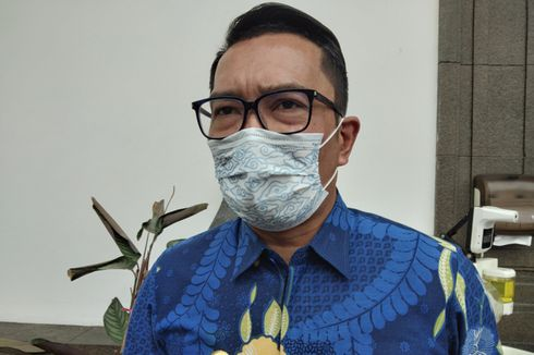 Ridwan Kamil Sebut Tersangka Korupsi Banprov Jabar Bukan Kakak Iparnya