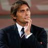 Acungkan Jari Tengah ke Petinggi Juventus, Antonio Conte Minta Maaf