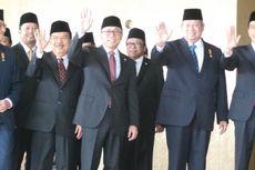 Ketua MPR: Program Jokowi