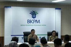 2019, BKPM Dorong Insentif Pajak Lebih Agresif