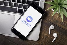 Cara Mute Mikrofon di Zoom lewat HP Android