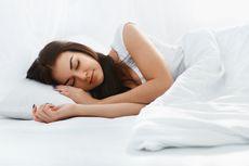 Anda Susah Tidur? Segera Atasi Agar Bebas Penyakit Alzheimer