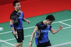 Thailand Open 2021 - Ilmu dari Indonesia, Perkuat Bulu Tangkis Malaysia
