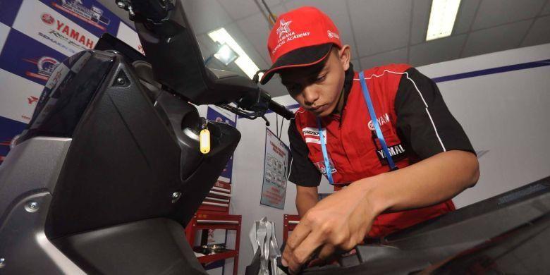 Info Lowongan Kerja Yamaha Motor Indonesia Untuk Lulusan Smk Hingga S1
