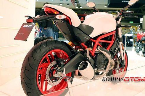 Komplotan Curanmor Modus COD Ditangkap, Barbuknya Ducati 850 Cc, Kawasaki 650 Cc, hingga XMAX