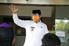 Kasus Covid-19 Meningkat, PSBB Banten Diperpanjang Selama Sebulan