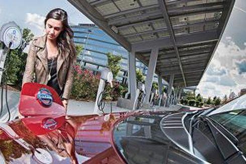 Siap-siap, Pajak Kendaraan Bakal Berdasarkan Emisi