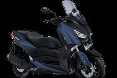Gelagat Yamaha Mau Melepas Generasi Baru Xmax