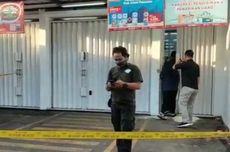 Cegah Perampokan, Polisi Imbau Pengelola Minimarket Pasang CCTV dan Tempatkan Satpam