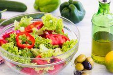 Diet Mediterania Dinilai Memiliki Manfaat Kesehatan Jangka Panjang