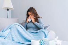 Bagaimana Cara Membedakan Flu dengan Covid-19?