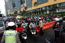 Kemacetan pada Hari Pertama PSBB Surabaya, Khofifah: Wajar jika Bikin Agak Kaget