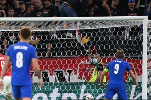 Inggris Sikat Hongaria, Satu Kaki Three Lions bak Sudah di Piala Dunia