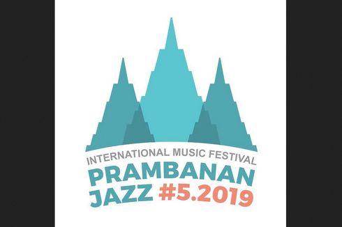 Pusakata hingga Yanni Siap Meriahkan Panggung Prambanan Jazz 2019 Hari Kedua