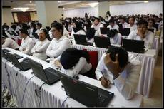 Dimulai Hari Ini, Catat Cara Cetak Kartu Peserta Tes SKB CPNS 2019