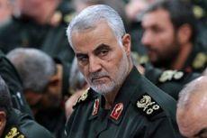 Tewasnya Jenderal Top Iran Qasem Soleimani dalam Serangan yang Diperintahkan Trump...