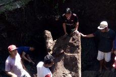 2 Orang Tewas Tertimpa Tembok Kolam Saat Panen Ikan Lele