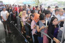 Keyakinan Ada Lowongan Kerja di Indonesia Tertinggi di Asia Pasifik