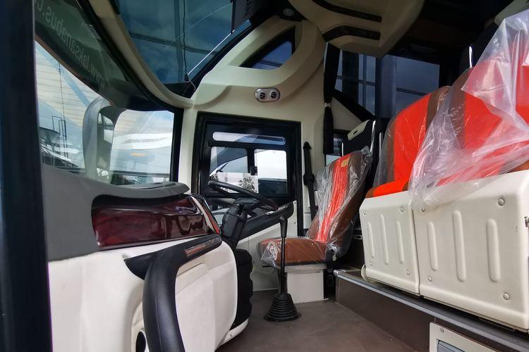 louver AC bus