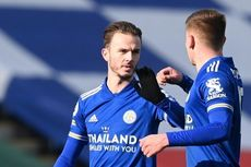 Asal-usul Leicester City Dijuluki The Foxes