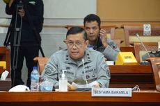 Rapat dengan Komisi I, Sestama Bakamla Paparkan 4 Poin