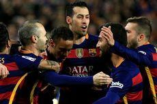 Permainan Barcelona Dianggap Menyerupai