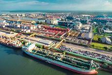 Bangun Pelabuhan, Waskita Beton Kerja Sama dengan Anak Usaha Pertamina