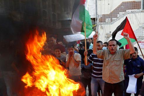 Faksi Gaza Ancam Israel: Tunda Bantuan Bisa Nyalakan Lagi Pertempuran