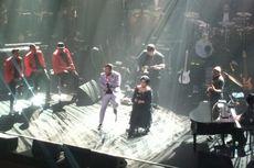 Panggung Terakhir Harvey Malaihollo sebagai Penyanyi