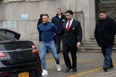 3 Kasus Hukum McGregor Sebelum Ditangkap dengan Tuduhan Pelecehan