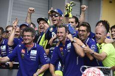 Rossi Terancam Pisah dengan Tim Mekanik Kepercayaannya