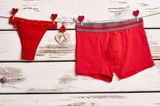 Untuk Pria, Pilih Celana Dalam Ini Agar Sperma Sehat