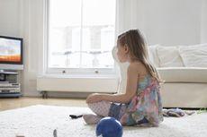 Anak Nonton TV, Bukan Dilarang Tapi Dibatasi
