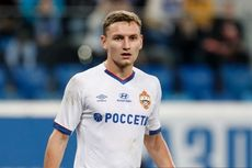 Kabar Transfer, Chelsea Tertarik Rekrut Striker CSKA Moskwa