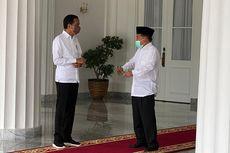 Pertemuan Jokowi-Kalla di Gedung Agung Dinilai sebagai Nostalgia Politik