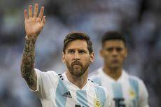 Dilema Lionel Messi, Pilih Timnas Argentina atau Barcelona?