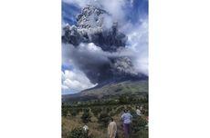 Kenali, Berikut Tanda-tanda Suatu Gunung Api Mulai Aktif