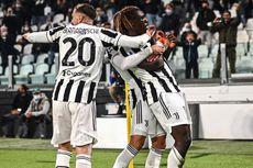 Bekuk AS Roma, Juventus Asuhan Allegri Berkembang Jadi Mesin Pemenang 1-0