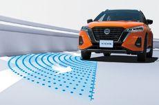 Nissan Perkenalkan Teknologi Satu Pedal untuk Gas dan Rem