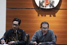 Jokowi Tak Hadir Saat Peringatan Hari Antikorupsi di KPK, Saut: Mungkin Sibuk Ya...