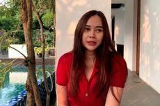 Hidup Bersih ala Aura Kasih di Tengah Wabah Corona