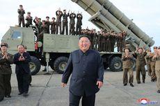 Korea Utara Mengancam Bakal Beri