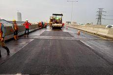 [POPULER PROPERTI] Rekonstruksi Tol Layang Cikampek dan Rumah Rp 200 Juta Laku Keras