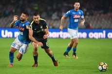 Statistik Menarik Laga Coppa Italia Inter Vs Napoli