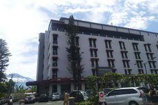 Khusus Nakes, Menginap di Hotel Bintang 3 Ini Cuma Bayar Rp 10.000