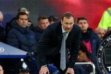 Man United Vs Everton, Ferguson Yakin Bisa Kalahkan Setan Merah