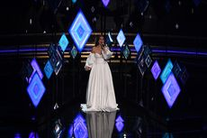 Lirik dan Chord Lagu Poker Face - Lea Michele, Idina Menzel